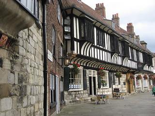 College Street, York