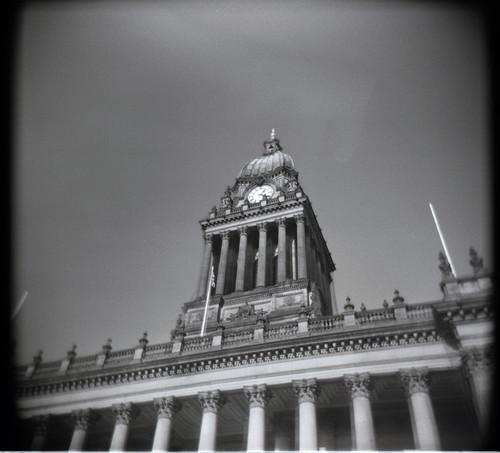 Town Hall, Leeds