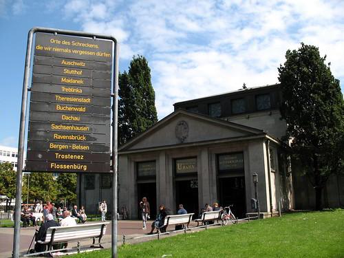 Berlino Wittenberg Platz