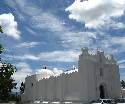 Ermita Cerrito del Carmen by Karlbert