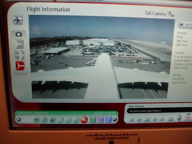 024 Tail Camera