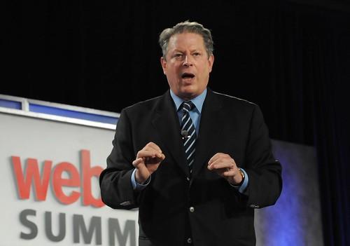 Al Gore by jdlasica