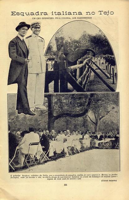 Ilustração Portuguesa, No. 917, September 15 1923 - 15 by Gatochy