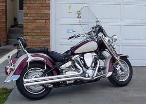 1999 Yamaha Road Star 16001700 by bigfoot46 | Flickr