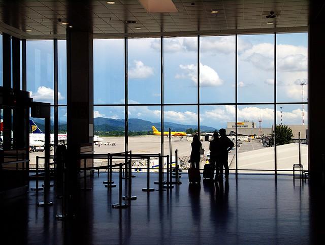Lotnisko Orio al Serio (BGY)