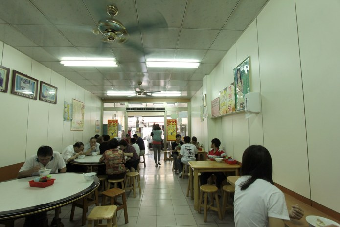 hualien wonton eatery