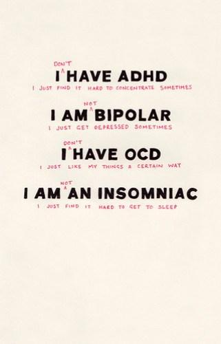 Self Diagnosis