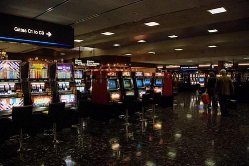 """""""Gamble"""" di EasyPickle"""