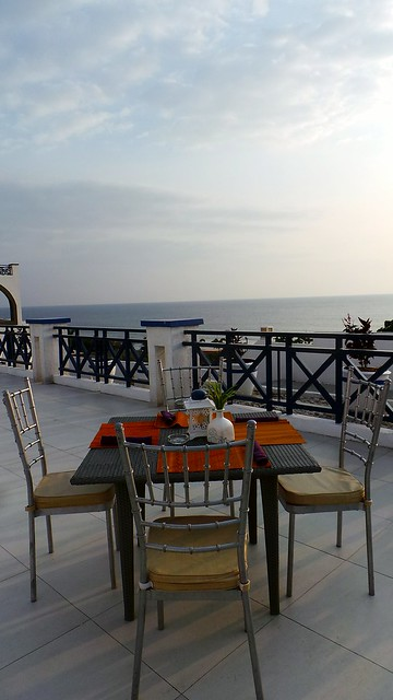Day 1 Thunderbird Resorts Poro Point La Union for Sillag 2014