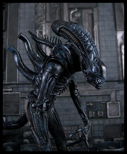NECA - Aliens 02