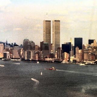 9/11 remembrance