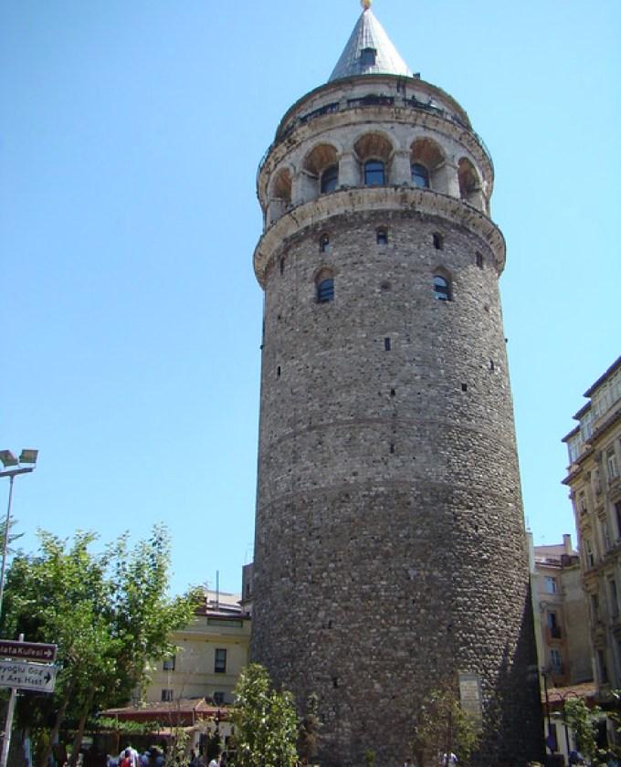 Torre Galata Estambul Turquia 18