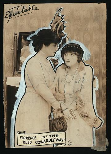 The Cowardly Way (cinema 1915)