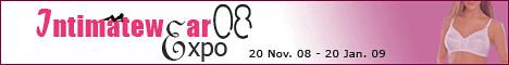 Sexy Lingerie Selection, Exclusive Nightdress, Designer Bathrobe, Sexy Nightwear/Sleepwear, Exclusive Bra, Slips, Women's Underwear - Intimatewear Expo por Fibre2fashion