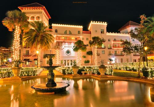 Casa Monica Hotel St Augustine, Florida