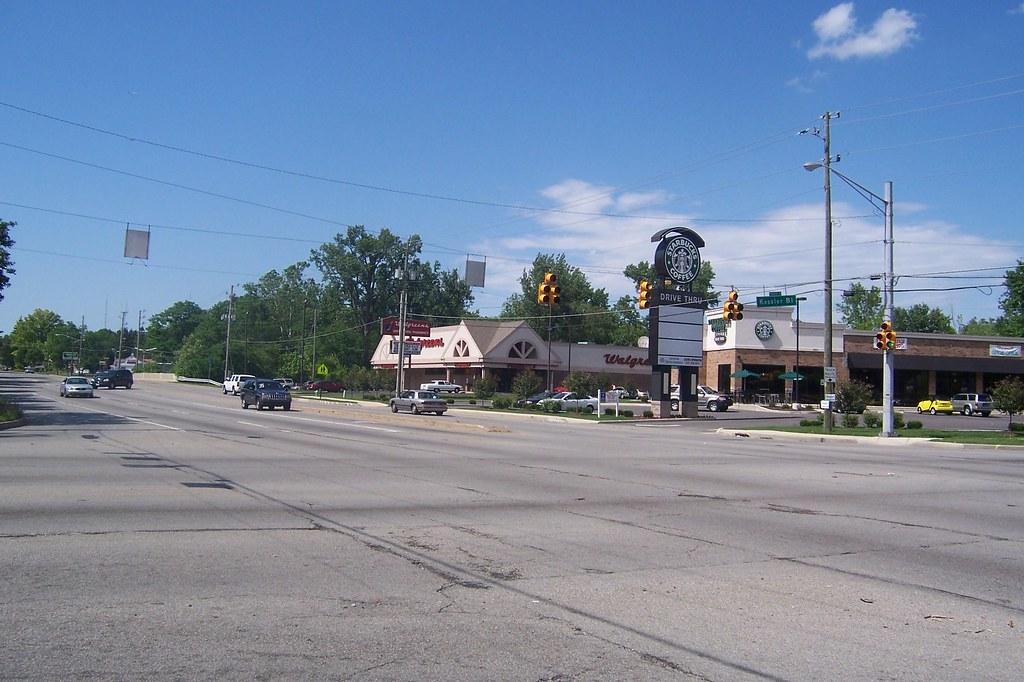 Kessler and Michigan