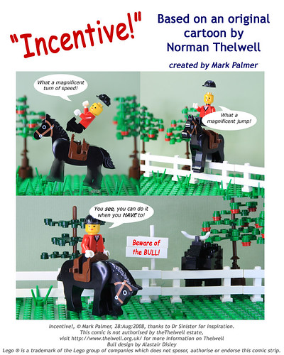 Thelwell Incentive