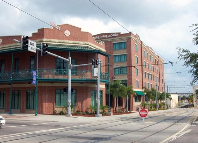 como é morar em Tampa na Flórida