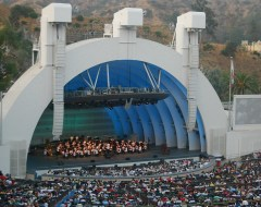 Hollywood Bowl - Los Angeles