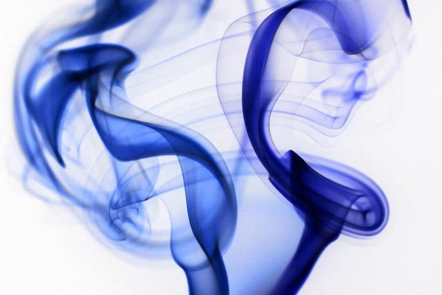 Smoke Art - II