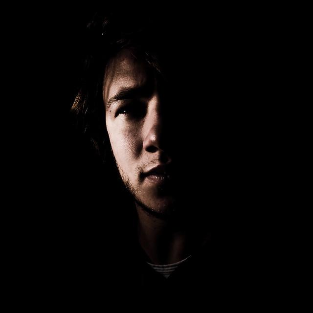Self Portrait Lighting