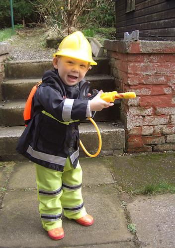 Fireman Samuel 3
