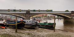 Cremorne Bridge