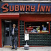 STORE FRONT: The Disappearing Face Of New York: SUBWAY INN