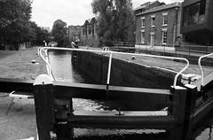 Mile End locks