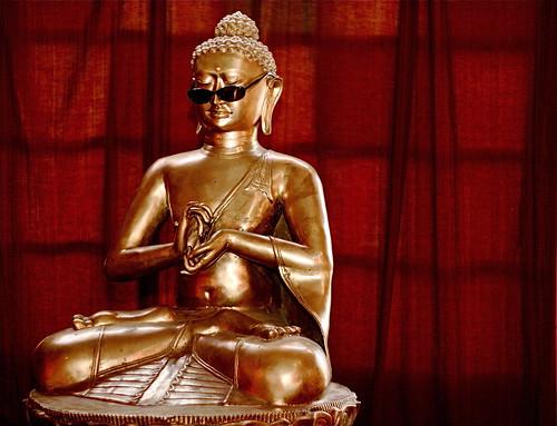 Buddha Cool
