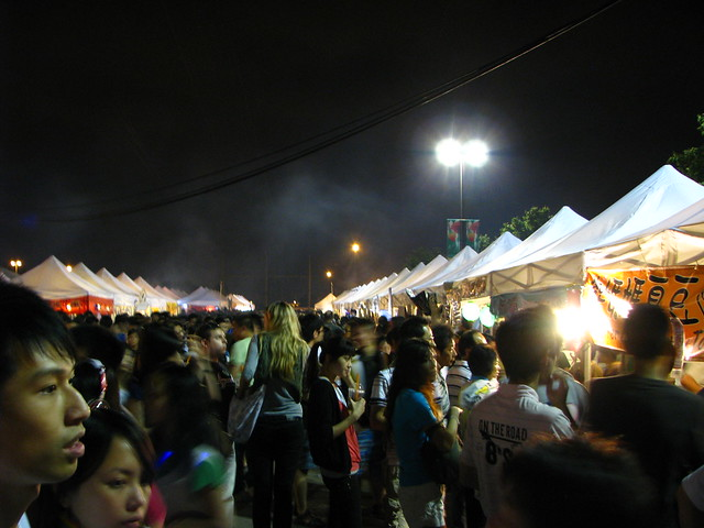 Toronto Night Market