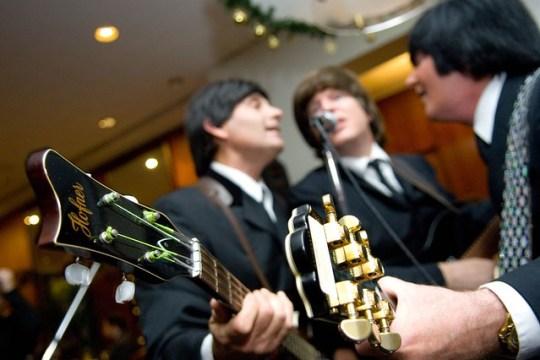 Beatles Band