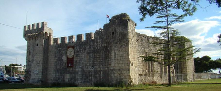 Castillo del Camarlengo-Trogir-Croacia 21