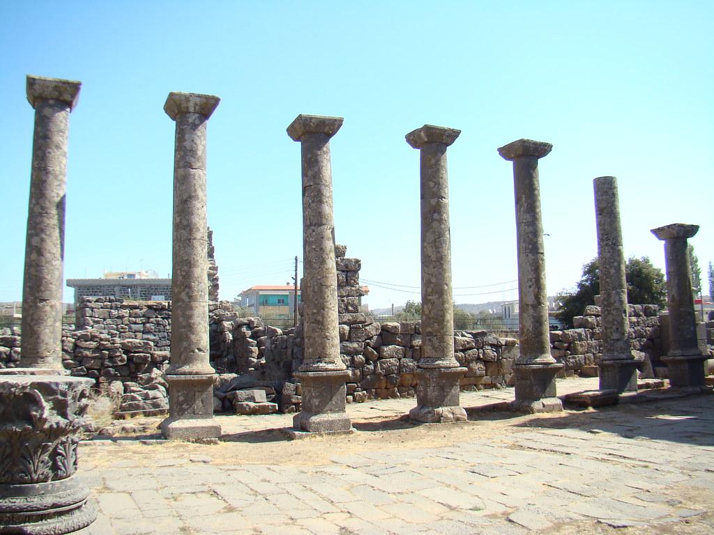 columnas Qanawat Siria 11