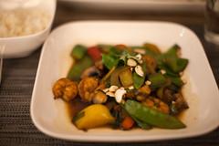 asiatischer Kochkurs