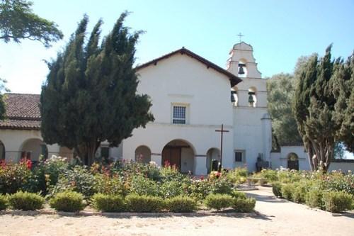 Mission of San Juan Bautista