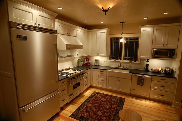 Viking Kitchen In Biscuit Flickr Photo Sharing