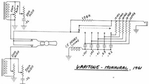 1972 ES345: Confirming Wiring Configuration  Gibson Brands Forums