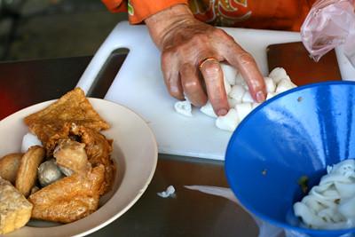 Serdang-Food by Kervinchong