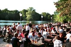 English Gardens -Munich