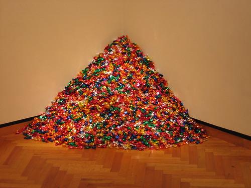Candy Pile Jul 08