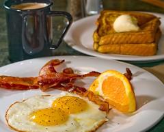 365 Breakfasts-048 Yosemite Lodge