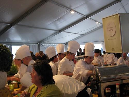 Oliver Bonacini Chefs