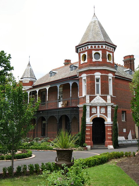 The Towers - Kew by Dean-Melbourne