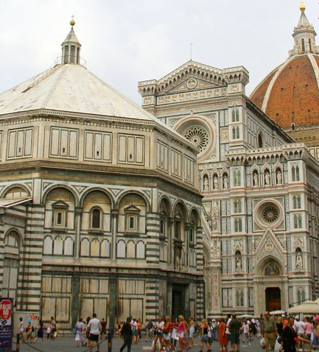 Duomo florence, Florence Duomo