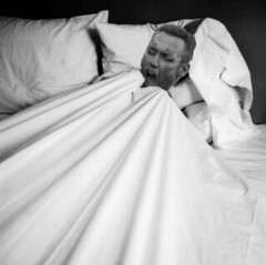 Martin Keamy's Nightmare