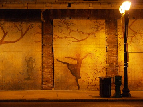 street art by paparutzi