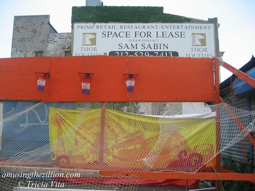 Thor Equities Space for Lease