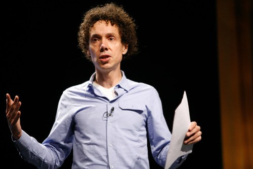 Malcolm Gladwell - Pop!Tech 2008