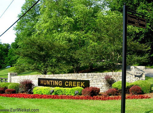 Hunting Creek and Hunting Creek Estates Prospect KY 40059 Golf Course Homes For Sale off US Highway 42 by EarlWeikel.com